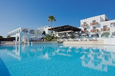 Stay at the TUI SENSIMAR Oceanis Beach & Spa Resort on your holiday. With a Thomson package holiday we do all the hard work so you don't have to. Book now. Beach Hotels, Beach Resorts, Hotels And Resorts, Greece Holiday, Kos, Jacuzzi, Resort Spa, Restaurant Bar, Cruise