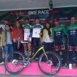 David Rosa e Tiago Ferreria Terminaram na 2ª Posição a Andalucía Bike Race