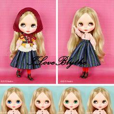 Hasbro Takara Tomy cwc Neo Blythe doll Winterish Allure PRE ORDER