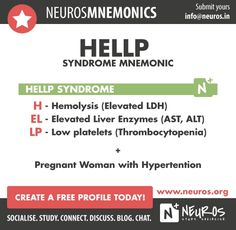 HELLP SYNDROME  Photos   Neuros- Social Networking For Medical Students