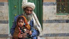 Pakistan. Snímka: Reuters