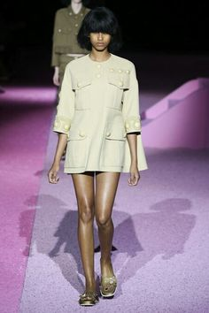 Marc Jacobs, ready to wear 2015