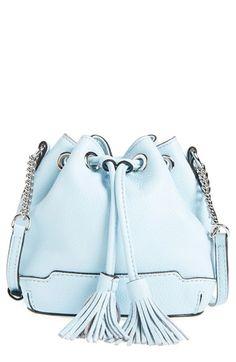6b9e3015c4e7 Rebecca Minkoff  Micro Lexi  Bucket Bag available at  Nordstrom Rebecca  Minkoff Regan