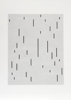 Connections. -Anni Albers-