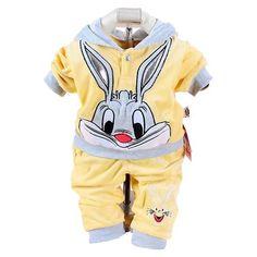 274c8e4d42fc9 Clothing Sets. Baby CartoonHello Kitty CartoonCartoon RabbitCartoon T ShirtsNew  Baby GirlsBaby KidsSpring CartoonChildren ...
