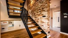 Baker Street, Brick, Stairs, Inspiration, Home Decor, Drawing Rooms, Biblical Inspiration, Stairway, Staircases