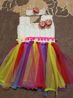This is how I make a tutu