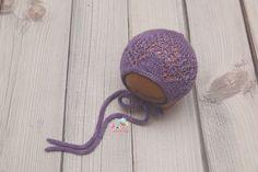 Knitting Pattern, Knit PDF Pattern,  Newborn Hat Pattern, PHOTO shoot prop,  Knit, Tutorial, PDF, Newborn hat, Atarah Bonnet by CreamoftheProp on Etsy Baby Knitting Patterns, Photography Props, Photo Shoot, Knitted Hats, Pdf, Etsy, Photoshoot, Photo Accessories, Knit Hats