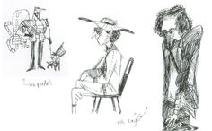 all work ©Ian Abando 2012 Study Board, Gesture Drawing, Character Design, Characters, Inspire, Animation, Artists, Drawings, Inspiration