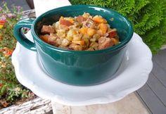 Részeges lencse Hungarian Cuisine, Hungarian Recipes, Dog Food Recipes, Vegetables, Bulgur, Dog Recipes, Vegetable Recipes, Veggies