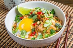 Spicy Peanut Chicken Tacos Recipes, Click for Recipes | Mexican ...