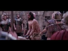 I do NOT own this, this content rightfully belongs to the makers of the movie. Jim Caviezel, Christ Movie, La Passion Du Christ, Live Tv, Bible Quotes, Jesus Christ, Blessed, Actors, Concert