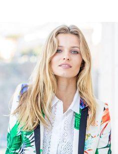 "Neuer #Cavalli-Duft ""#Paradiso"": Edita Vilkeviciute als Kampagnenmodel | #Fashion Insider Magazin"