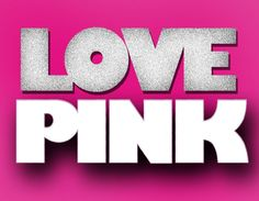#Love #Pink #Victoria's #Secret #girly #sassy