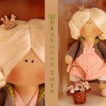 Куклы / Dolls - Сайт ekakonon!