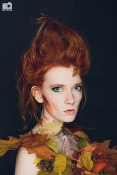 Wyróżniony profil! RUDDINESS czyli Marta (modelka)! Zobacz https://www.modelsbest.pl/modelka/ruddiness.html