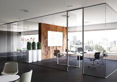 Sistemi per pareti vetrate  Scorrevole invisibile di dimensioni minime   Sliding systems for glazed walls Invisible minimum size sliding system di #MRartdesign