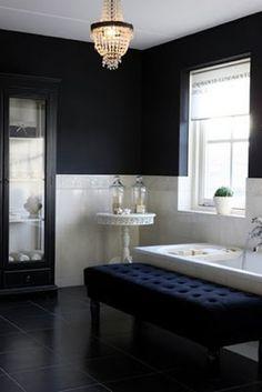 entryway : bench //mae badiyan // : {dream home} salle de bains Bad Inspiration, Decoration Inspiration, Bathroom Inspiration, Home Design Decor, House Design, Home Decor, Design Ideas, Dream Bathrooms, Beautiful Bathrooms