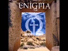 Enigma - Erotic Dreams Bootleg (Full Album 2005) HQ