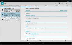 Flud Torrent Downloader v0.9.8 Apk | Download Free Apk Installer For Android Apps