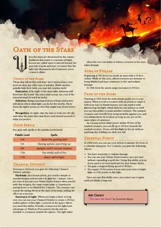 Dungeons And Dragons Races, Dungeons And Dragons Classes, Dnd Dragons, Dungeons And Dragons Homebrew, Dnd Paladin, Pen And Paper Games, I See Fire, Dnd Classes, Dnd Races