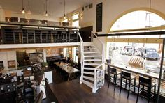 Anne & Max - Jouw huiskamer in de stad - ontbijt, lunch, koffie, high tea - Amstelveense weg