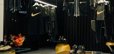 Image result for Nike by Olivier Rousteing 2016