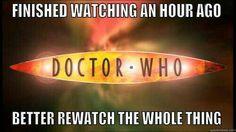 Lets watch it again! :)