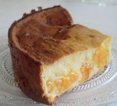 Ma petite cuisine gourmande sans gluten ni lactose: Clafoutis aux abricots, à la vanille de Madagascar et à la farine d'avoine sans gluten