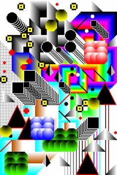 / spectrum_ . 10 __ : www.ilbm.info