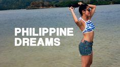 I Dream of the Philippines (#vlogsquad Iloilo trip ft Haley Dasovich, Wi...