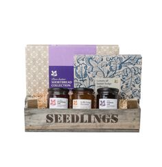 National Trust - The head gardener seed tray