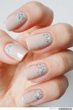 Piękne paznokcie <3