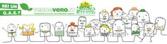 Verdevero.it per i Gruppi D'Acquisto Solidale   I valori che ispirano Verdevero.it sono vicini a quelli che muovono gran parte dei Gruppi D'Acquisto Solidale (GAS): salvaguardia dell'ambiente e della salute umana, preferenza per le risorse locali, consumo critico, equità. Per questa comunione d'intenti, Verdevero.it riserva ai GAS condizioni particolari con l'obiettivo di sensibilizzare il maggior numero di persone possibile verso acquisti sostenibili e condivisi.