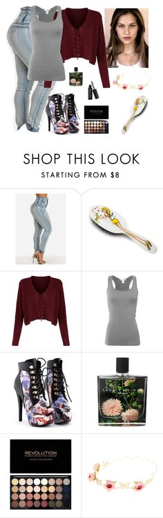 """""""Untitled #1682"""" by cassidy-krystine ❤ liked on Polyvore featuring Rock & Ruddle, Bozzolo, Nest Fragrances and Bobbi Brown Cosmetics"""