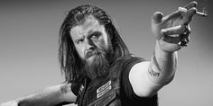 Opie Winston - Sons of anarchy