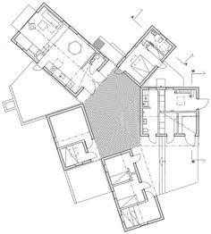 Summerhouse Denmark by JVA (22)