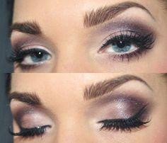 Fabulous Smokey Eyes Makeup