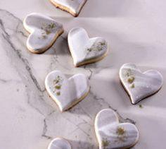 Marble cookies. #marble #cookies