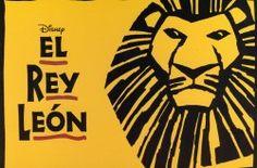 El Rey León - http://www.mipuntomap.com/city/guadalajara-spain/event/el-rey-leon-2/