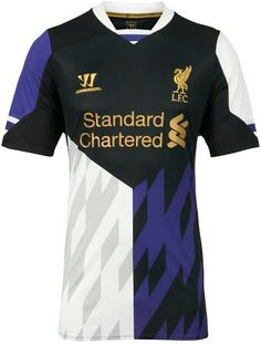 uk availability 75544 c2b5c 18 Best Liverpool Kits images in 2013 | Liverpool kit ...