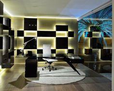 Ofis Dekorasyonu Nasıl Olmalıdır? Canim Anne  http://www.canimanne.com/ofis-dekorasyonu-nasil-olmalidir.html