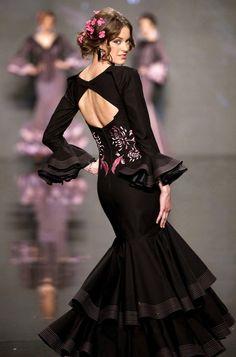 SIMOF 2013: Desfiles en el Salón Internacional de Moda Flamenca