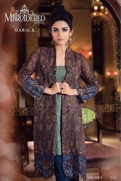 Shirt: Fabric: Embroidered Shirt with Sleeves Shalwar/Trouser: Fabric: Embroidered Trouser Dupatta: Fabric: Printed Lawn Dupatta Ethnic Fashion, Indian Fashion, Designer Wear, Designer Dresses, Maya Ali, Pakistani Dresses, Indian Wear, Dress To Impress, Dresses Online