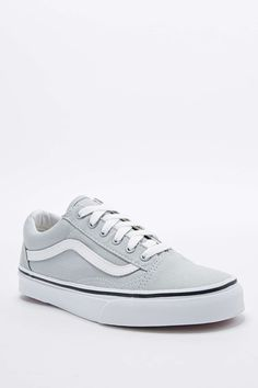 """Vans – Sneaker """"Old Skool"""" in Grau"""
