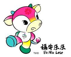 olympics mascot   Beijing 2008 Olympics mascot.