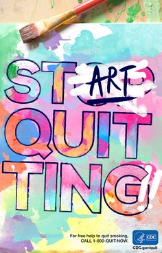 Just start, already. When you're tired of someday not being today, we'll be here to help you quit smoking. Repin for inspiration. You can quit smoking. For free help: 1-800-QUIT-NOW. #quitsmoking