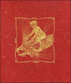 The Water Babies illustrated by Warwick Goble