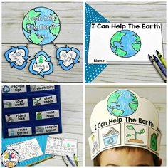 These Earth Science Experiments will make learning about the Earth fun for kids. These science lessons are also a great way to celebrate Earth Day too! Earth Day Activities, Hands On Activities, Fun Activities, Earth Craft, Earth Day Crafts, Earth Science Experiments, Science Lessons, Mobile Craft, Literacy