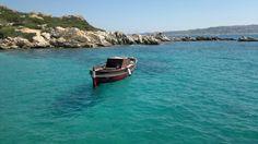 Isola di spargi... Sardegna...